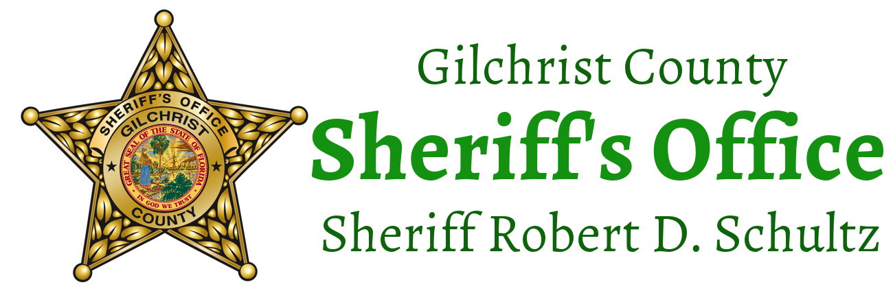 Inmate Search – Gilchrist County Sheriff's Office